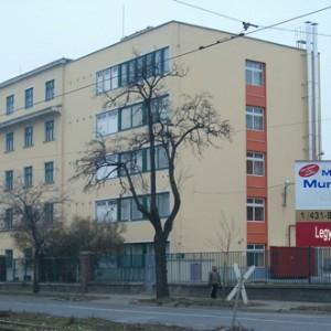 Maglódi úti Munkavállalói- és Ifjúsági Hotel