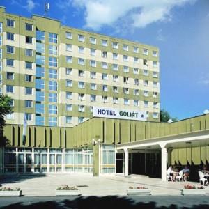 Gerand Hotel Góliát