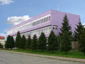 Pozsonyi Ifjúsági és Diákszálló