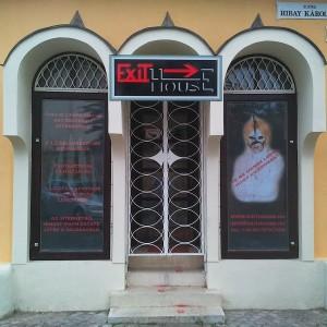 ExitHouse