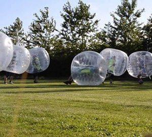 Buborékfoci Esztergomban
