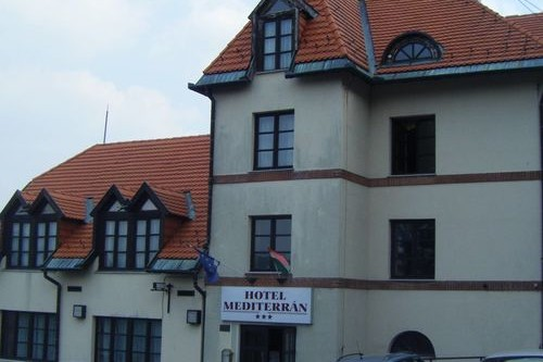 Hotel Mediterrán