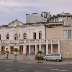 Gárdonyi Géza Színház Eger