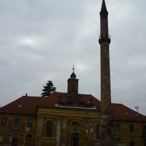 Az egri minaret