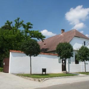 A múzeum