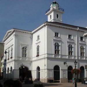 A színház