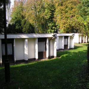 Kőházak
