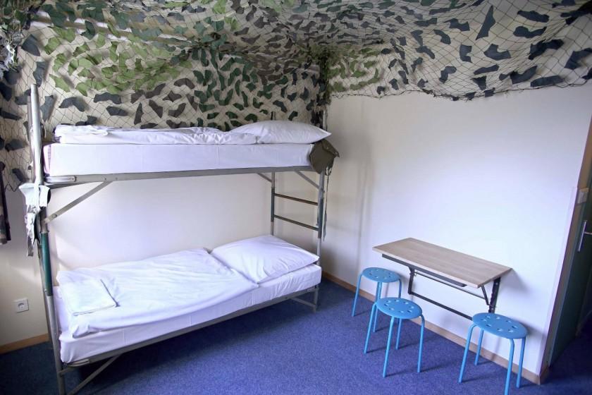 Tourist szoba
