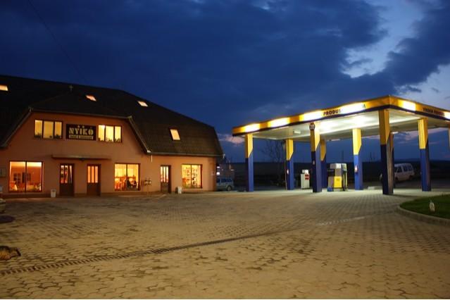 Nyikó Motel
