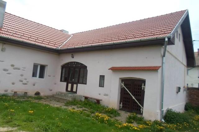 Bethlen ház