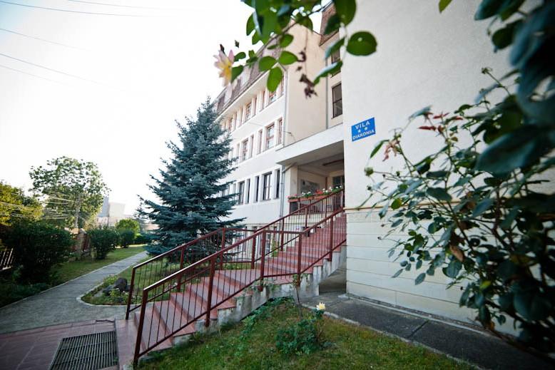 Bethlen Kata Diakóniai Központ