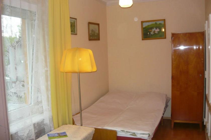 Egy vagy két fős szoba