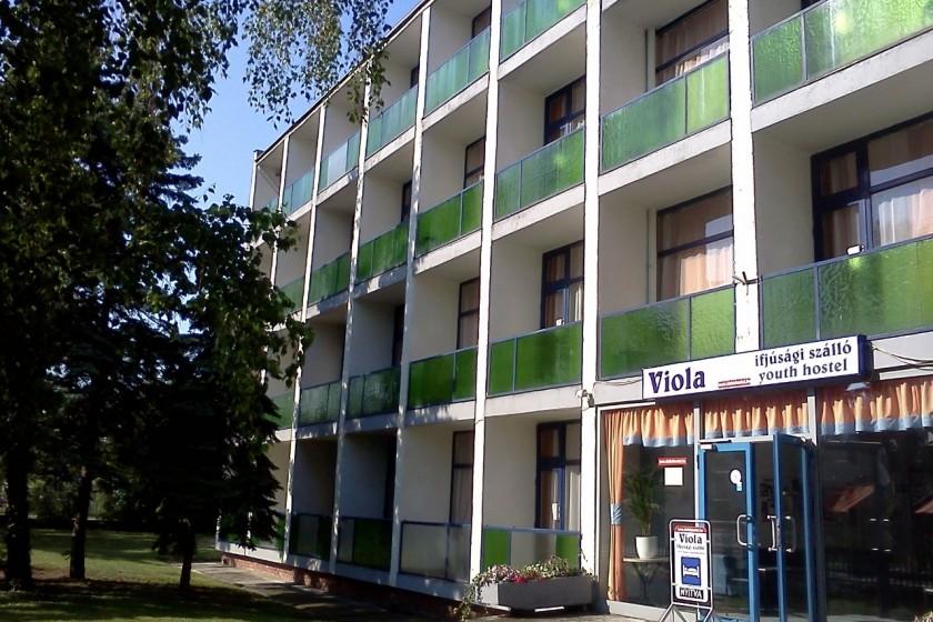 Főépület
