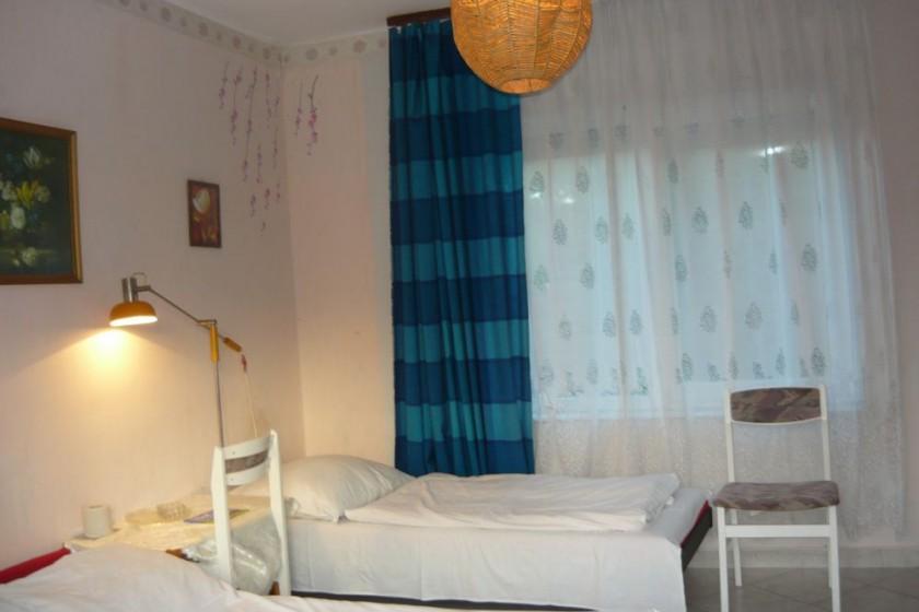 Három ágyas szoba