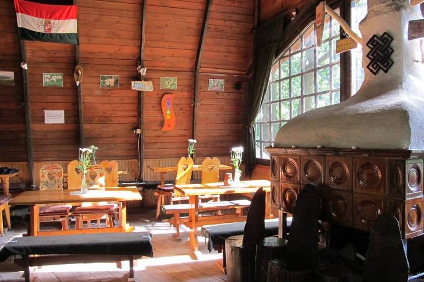 Zsindelyes vendégház