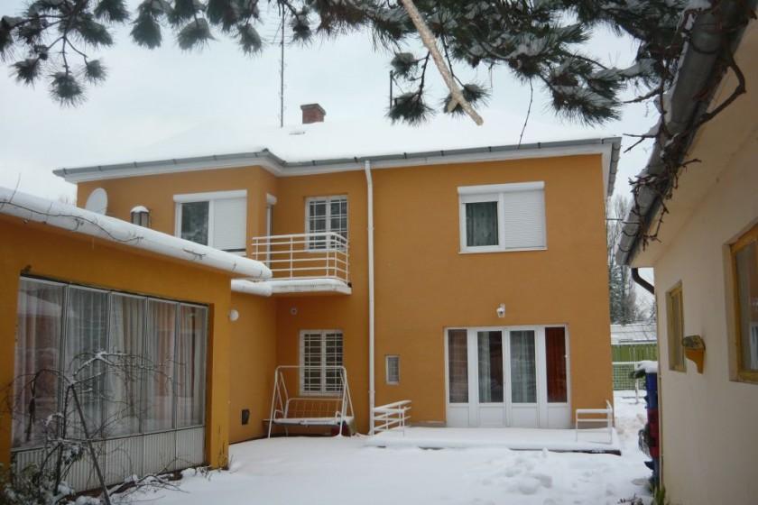 Téli hostel