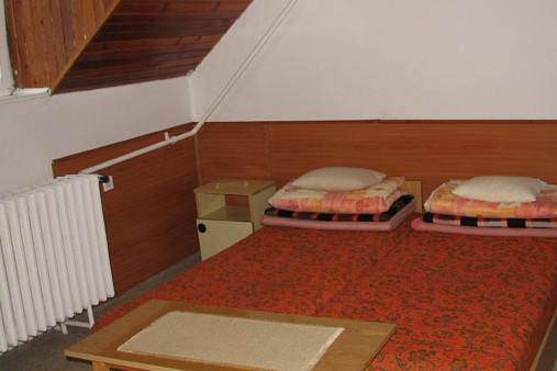 Kőház szoba