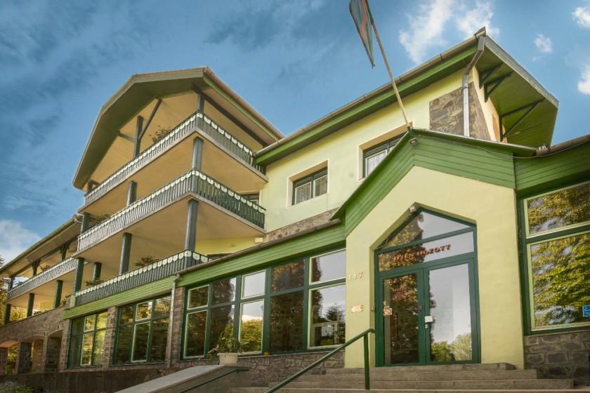Teleki Hotel