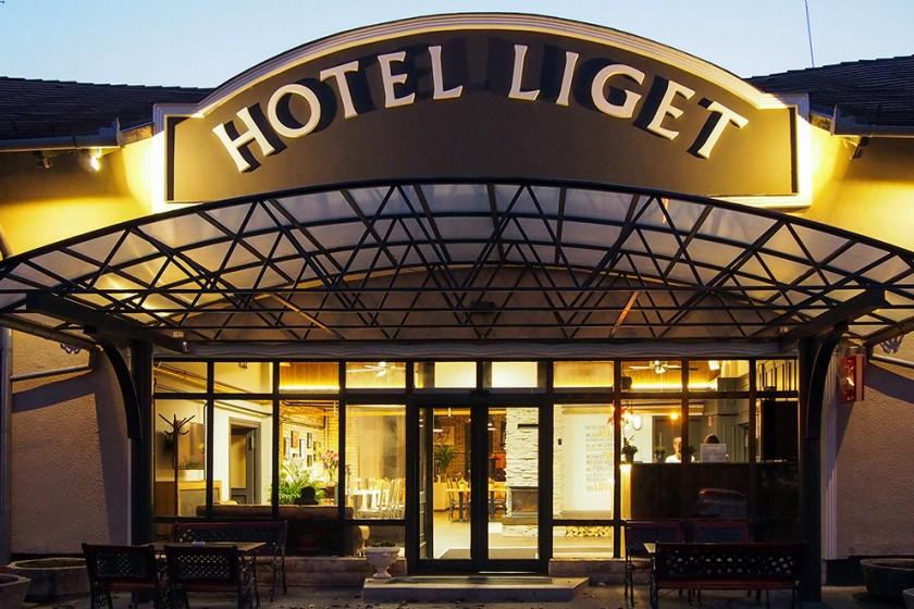 Hotel Liget