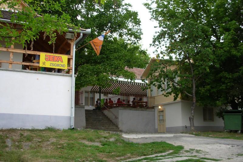 Zsigmond Turista Szálló