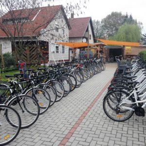 Gesztenye Bicikli Agárd