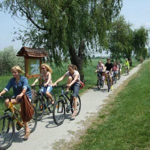 Zilaj Bringa kerékpártúrák