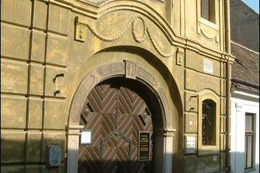 Budenz-ház