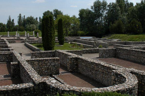 Gorsium Régészeti Park
