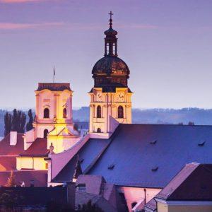Püspökvár-Toronykilátó