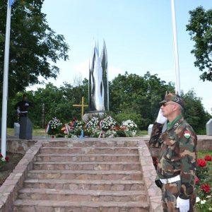 Katonai Emlékpark