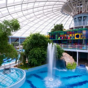 Aquaticum Gyógy- és Fürdőközpont