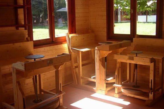 Oktatóépület