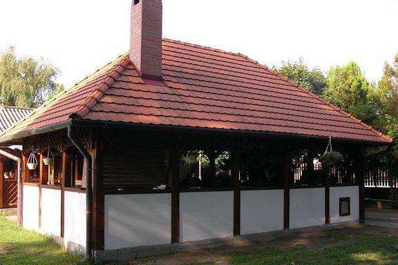 Közösségi helyiség