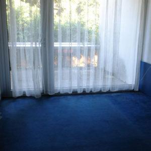 Ágy nélküli szoba