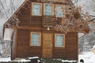 Madas László Erdészeti Erdei Iskola