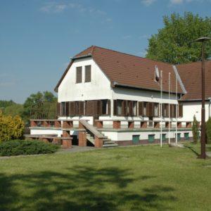 Szelid-Gyöngye Üdülőház