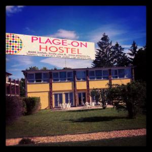 Plage-On Hostel