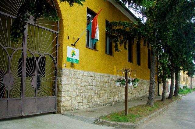 Mecseki Diákszállás