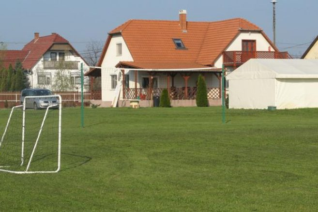 Kormorán Ház