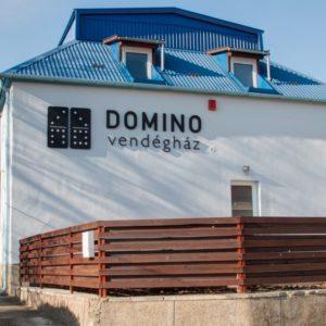 Domino Vendégház