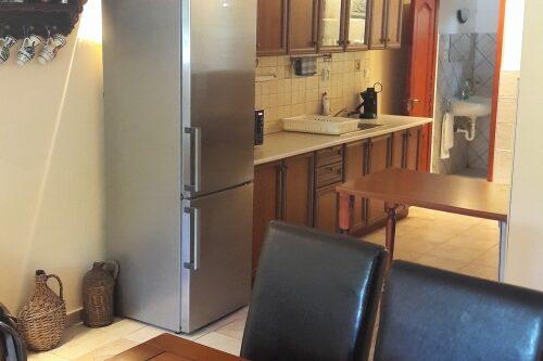Tölgyfa apartman
