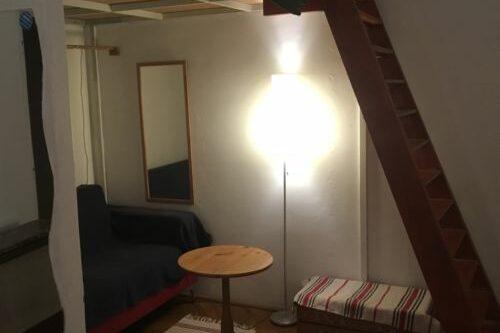 Nap Hostel háromfős apartman