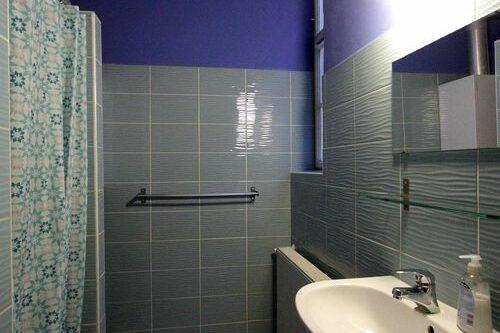 Nap Hostel fürdőszoba