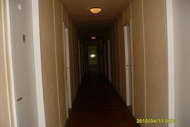 Motelszobák (Diákszálló)
