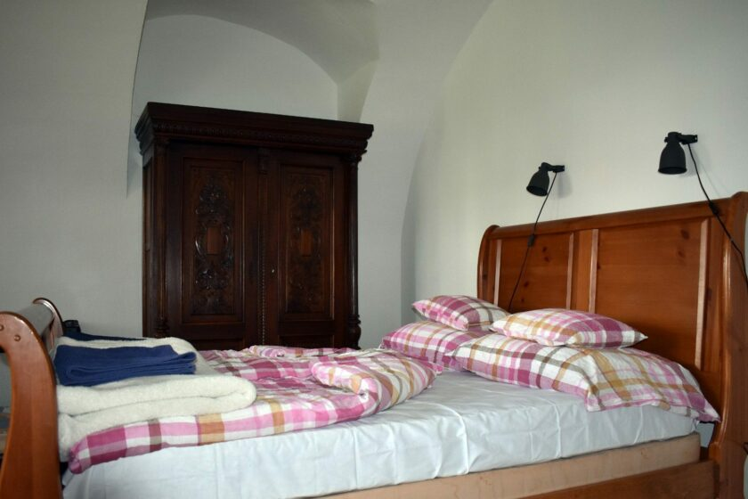 Gólyahír szoba