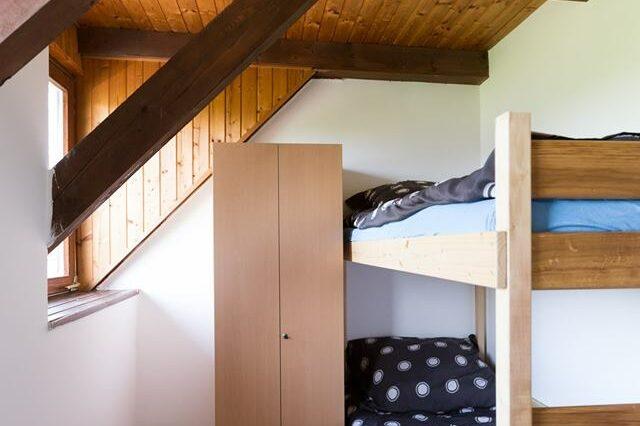 Kétfős szoba