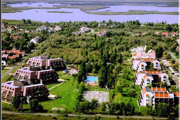 Viking Hotel Agárd