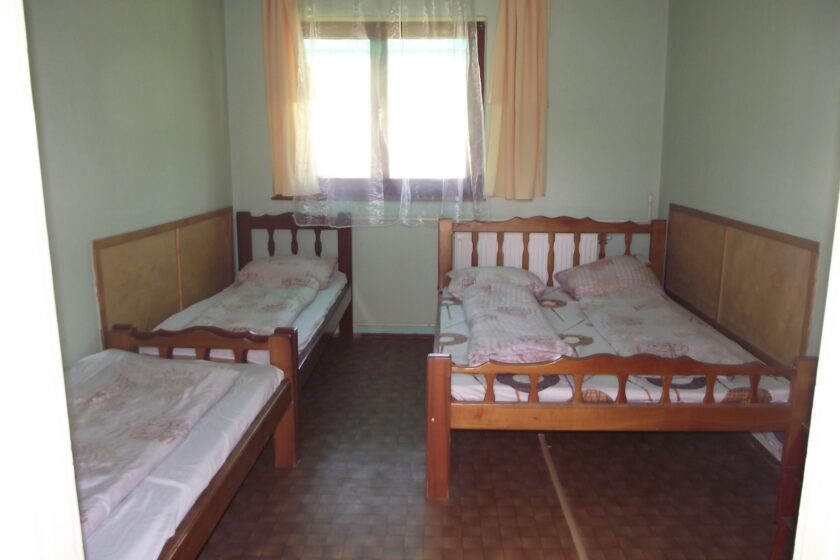 Panziószobák