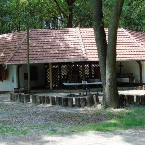 Aranykert Ifjúsági Tábor