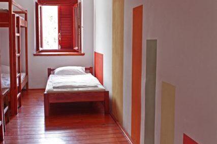 Hullám Hostel szoba